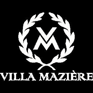 Villa mazière