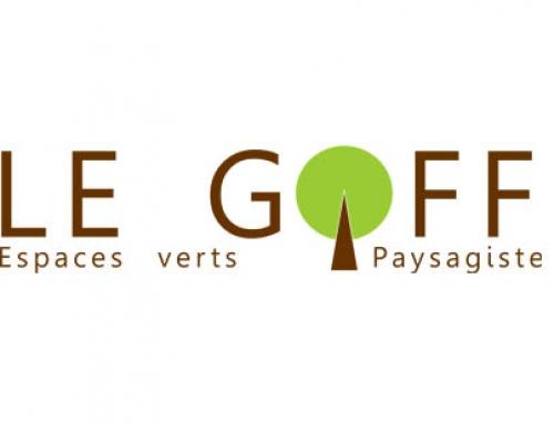 Création de logo pour artisan espace vert