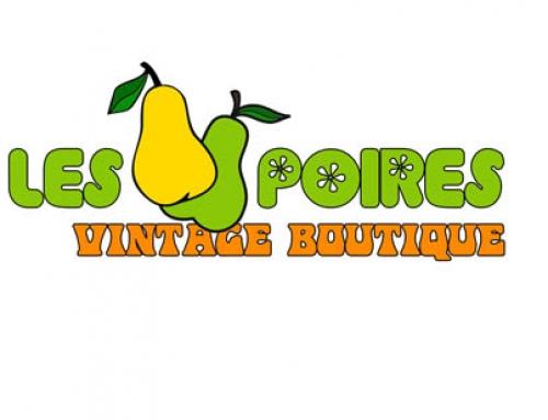 Création de logo pour une boutique en ligne