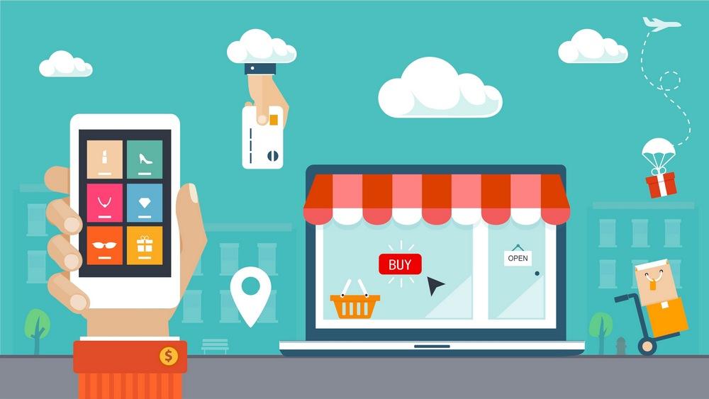 Création de site internet e-commerce dans le 44