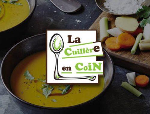 Flyers pour Restaurant à Nantes