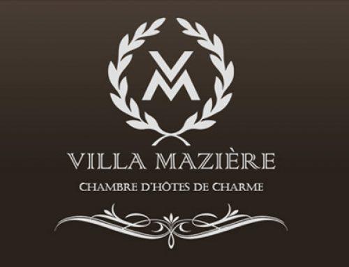 Création du Logo – mise ne place du site internet et formation