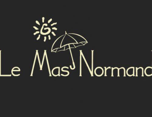 Site internet Chambre hôte le Mas Normand : Calvados