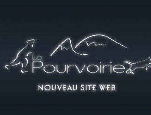 Mise à jour du site de la Pourvoirie Gîte et Chambres d'hôtes